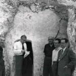 Basarabi, jud. Constanța, Complexul de biserici rupestre, Campania 1957