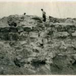 Garvăn, jud. Tulcea, Situl arheologic