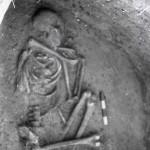 Vărăști, jud. Călărași, Situl arheologic ,,Grădiștea Ulmilor'' (lac Boian), 1965