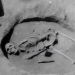 Orlea, jud. Olt, Situl arheologic de la Orlea, an necunoscut