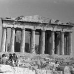 Grecia, an necunoscut, Film II