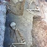 Vărăști, jud. Călărași, Situl arheologic
